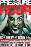 Free beer every friday 5-6 pm until01 may