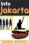 Jakarta Urban Festival