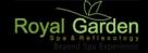 Royal garden spa