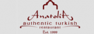 Authentic Turkish Restaurant