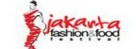 Jakarta fashion and food