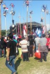 COMMEMORATION OF THE 69TH INDEPENDENCE DAY OF THE REPUBLIC INDONESIA
