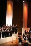 Jakarta Orchestra Concert