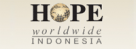 Hope indonesia